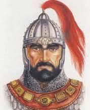 Хан Аспарух и основаването на българската държава