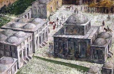 Плиска – Първата българска столица