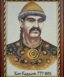 Вътрешнополитическа криза в българската държава след управлението на хан Тервел