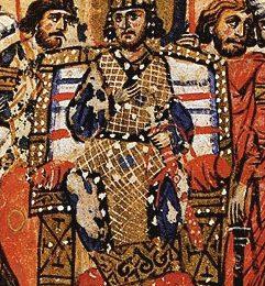 Хан Маламир – Младият владетел