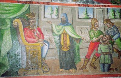 Княз Владимир-Расате – Последният владетел езичник