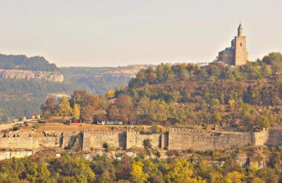 Търново – столица на Второто българско царство