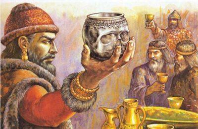 Хан Крум – Първият законодател в България