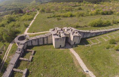 Преслав – Втората българска столица