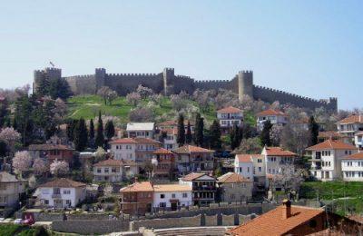 Охрид – столица на Самуилова България