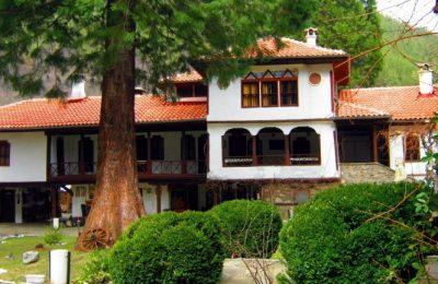 Осеновлашкият манастир
