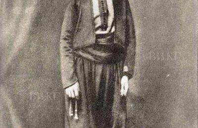 Спас Гинев- един от забравените герои на Априлското въстание