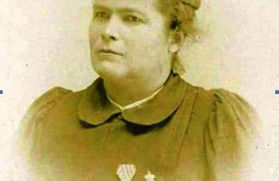 Христина Хранова Иванова-първата акушерка и първата жена воден спасител у нас