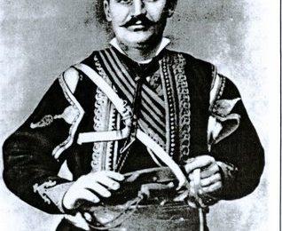 Капитан Петко Войвода- Защитникът на Тракия