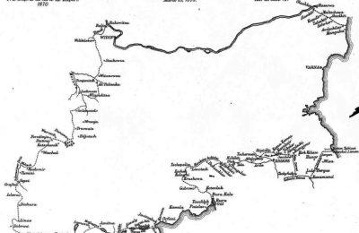 Подписването на Санстефанският прелиминарен договор