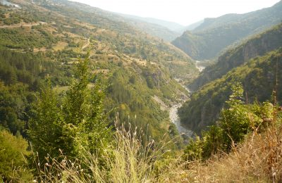 Легенда за Канина река